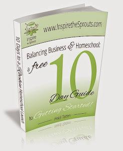 Grab your free e-Book!