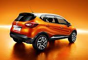 . la fourchette de prix de la nouvelle Renault Captur est comprise entre . nouvelle renault captur