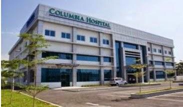 Lowongan Kerja Rumah Sakit Columbia Asia Jakarta 2015