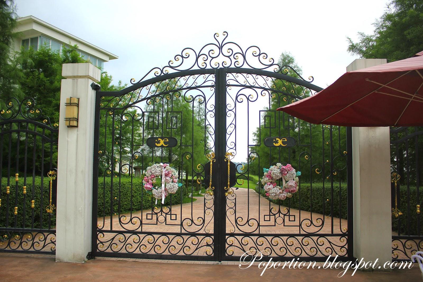 moncoeur gate