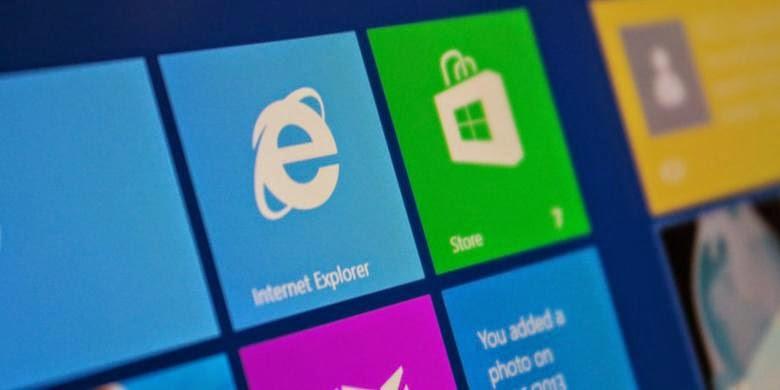 Windows 10 Mempunyai 2 Browser Bawaan