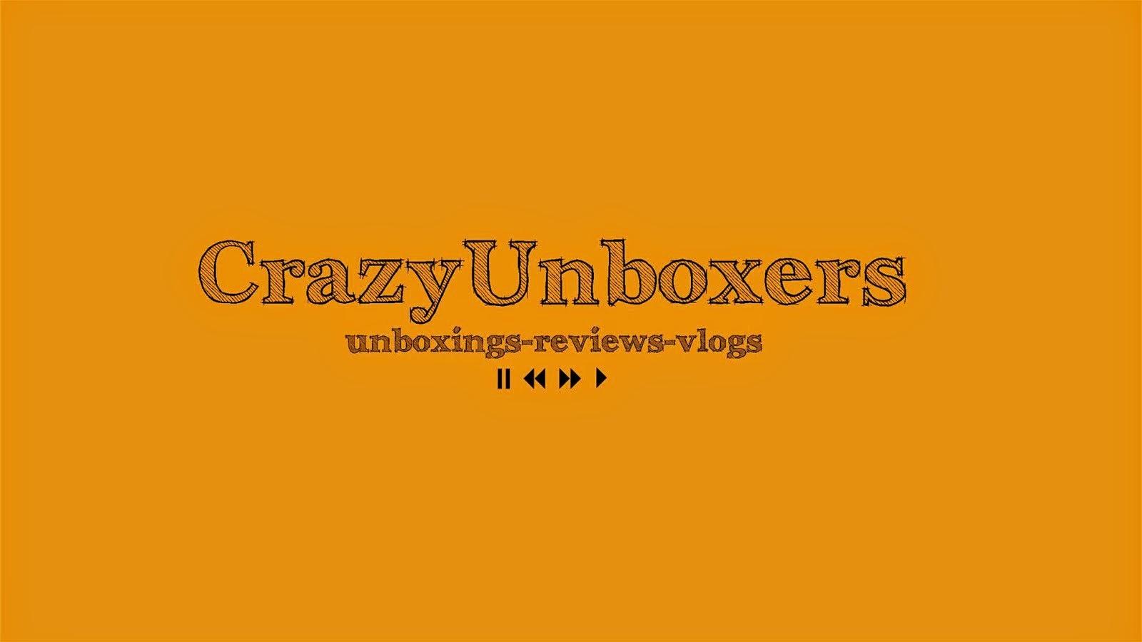 CrazyUnboxers