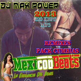 descargar pack de musica cumbia 2012