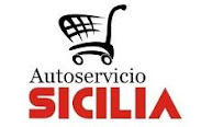 Autoservicio Sicilia