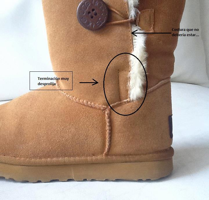 Ugg Originales Outlet