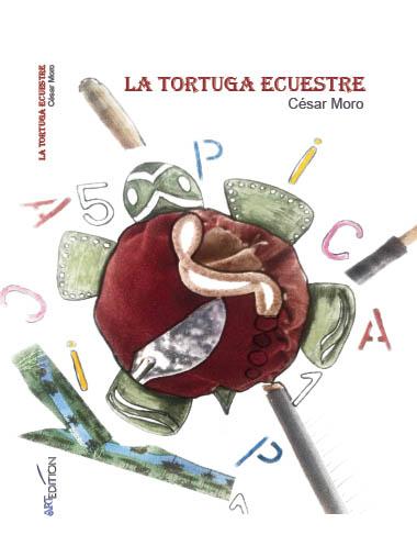 LA TORTUGA ECUESTRE (Costa Rica)