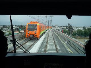 linea 12 metro ferreo