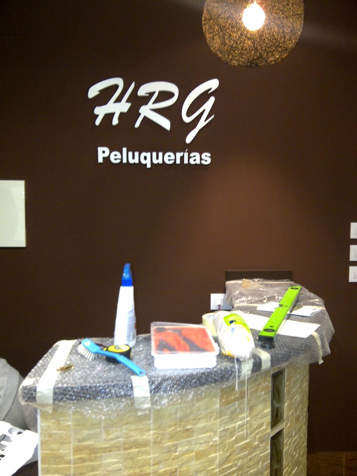 Rotubosque servicios publicitarios decoraci n for Decoracion en peluquerias