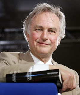 Dawkins and books