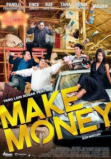 Film Terbaru Make Money - Indo Movie Download 2013