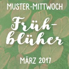 Muster-Mittwoch im März