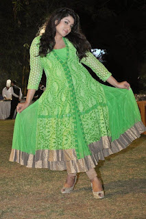 Actress Jyothi Latest Pictures in Anarkali Salwar Suit at Dr Salim Audio Launch  30