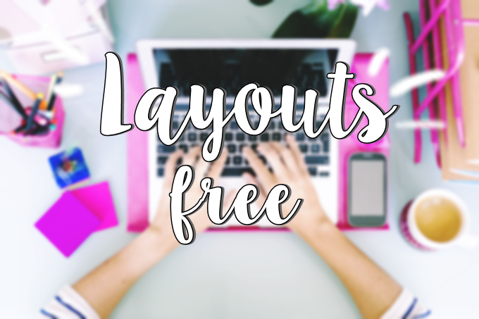 freebie, free, templates, layouts
