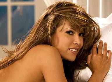 Brittany Carmona Nude 15