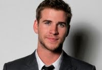 Actor Liam Hemsworth got the lead role in the film Paranoia.