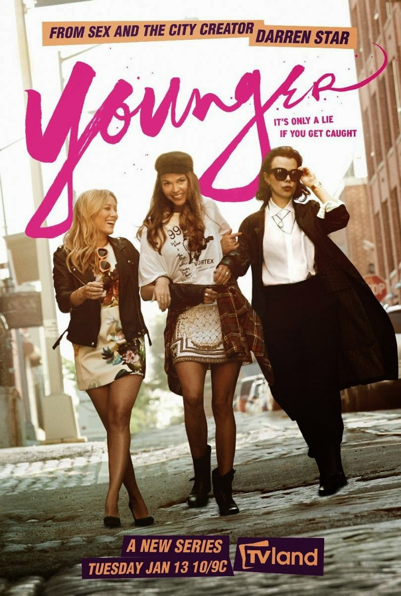 Capitulos de: Younger (US)