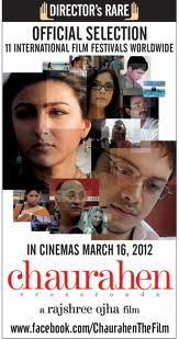 Chaurahen 2012 Hindi Movie Watch Online