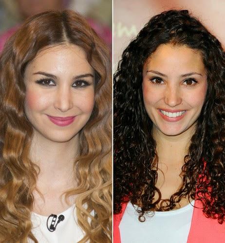 GZSZ, Sila Sahin and Nadine Menz