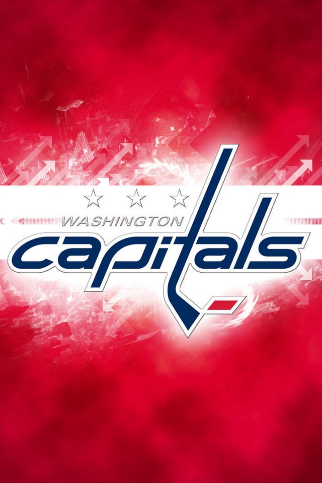 washington capitals download iphone ipod touch android