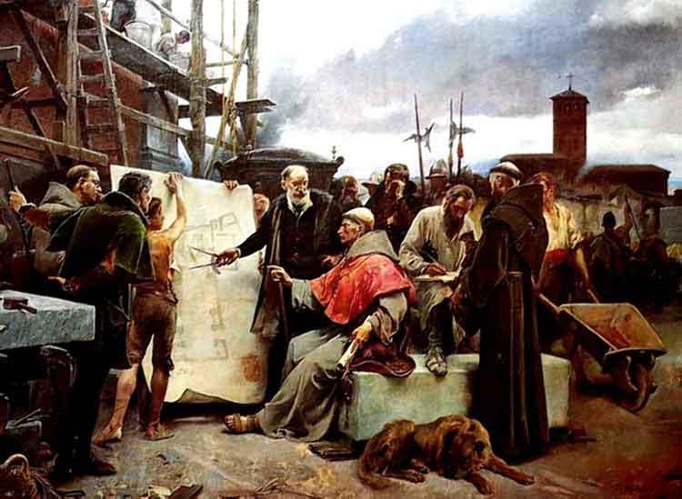 Hist ria espetacular a reforma protestante - Pintores alcala de henares ...