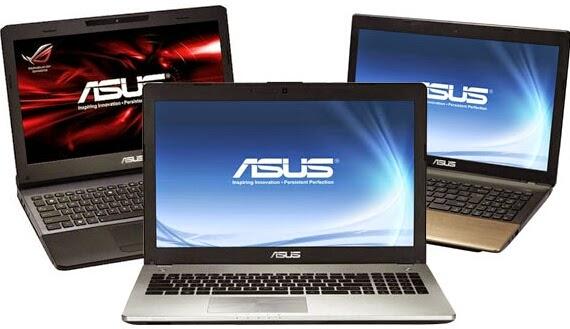 Planetz Blog Harga Laptop ASUS Termurah Desember 2015