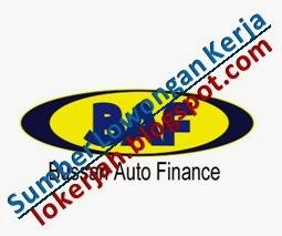 Lowongan Kerja Terbaru Bussan Auto Finance