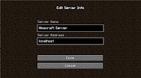 сервервера майнкрафт 1.8 #11