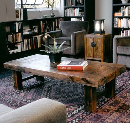 Ideas para Reciclar Madera en Muebles y Construcciones