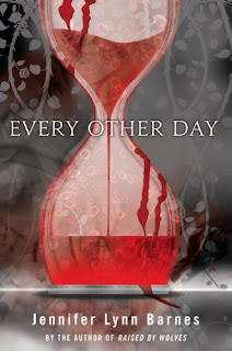 Every Review: Every Other Day by Jennifer Lynn Barnes