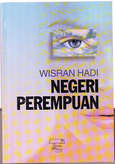Jual Buku Novel Negeri Perempuan