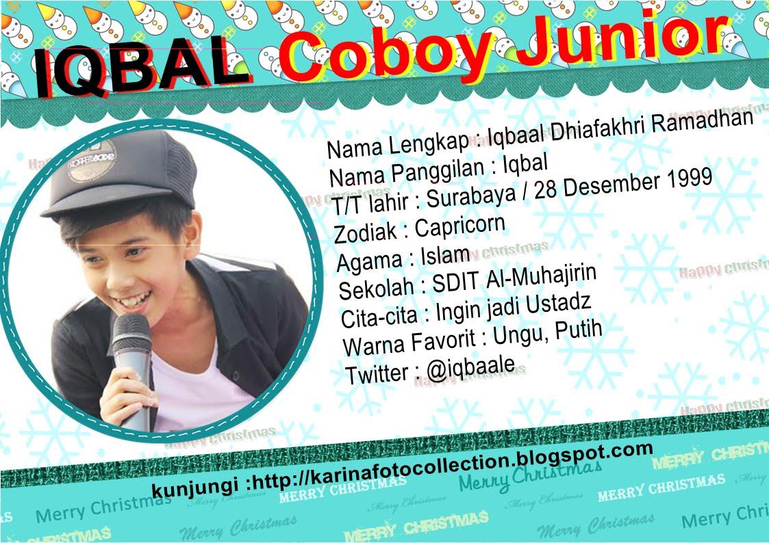 Koboy Junior Kamu Download