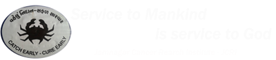 Jamnagar Cancer Research Institute - JCRI - NGO for Cancer Patients