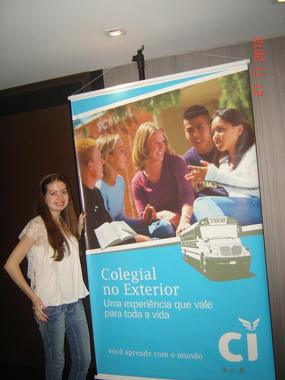CI, Estudar no exterior, High school no Canadá, Intercâmbio, Revheim Dicas, Viagem