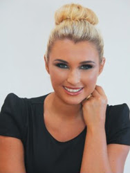Billie Faiers launches Billie Brow Bar this week