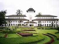 Tempat Wisata di Bandung Murah Menarik Terkenal