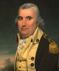 Charles Pinckney, Federalist