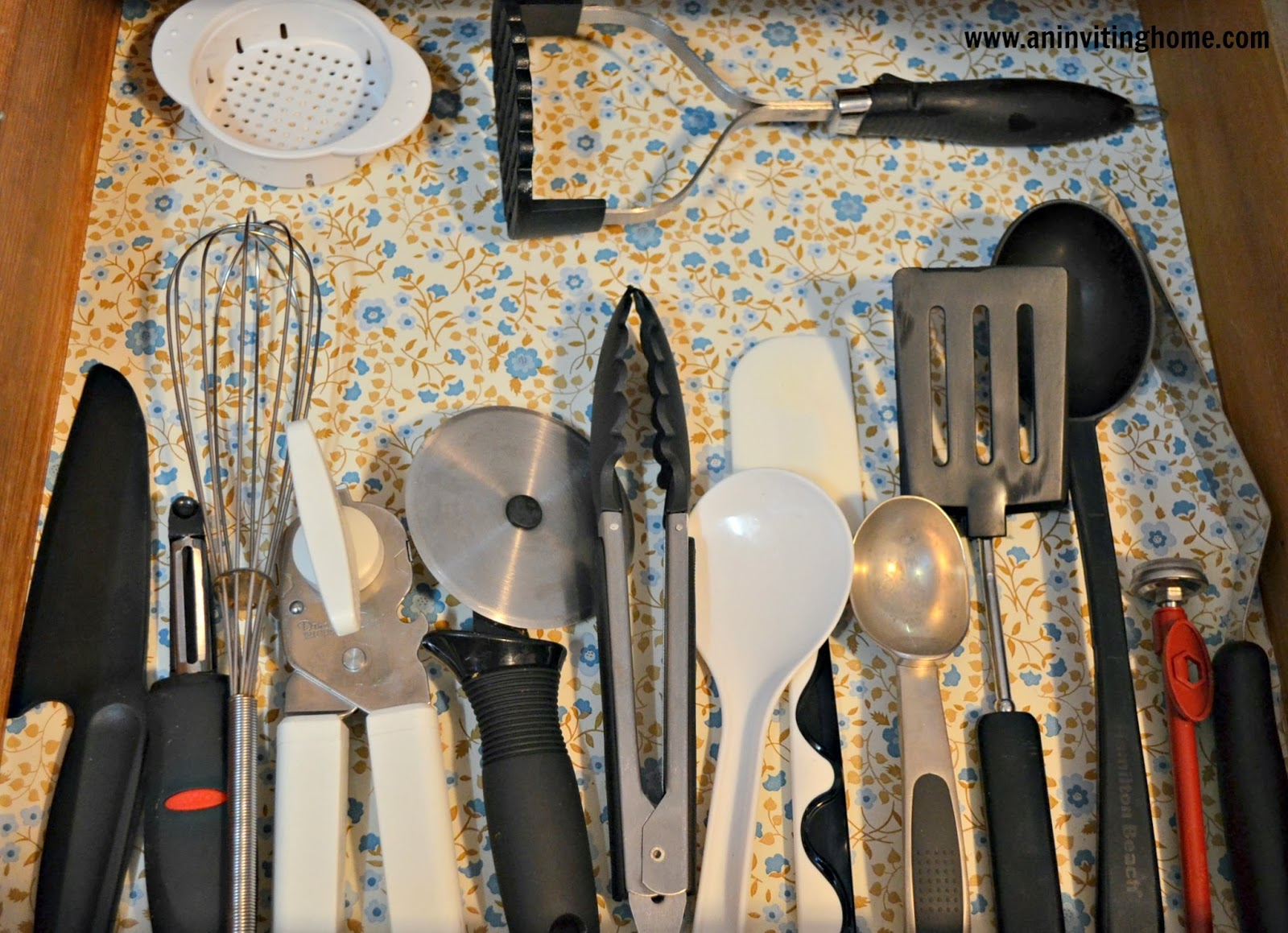 is having multiples of kitchen utensils really necessary