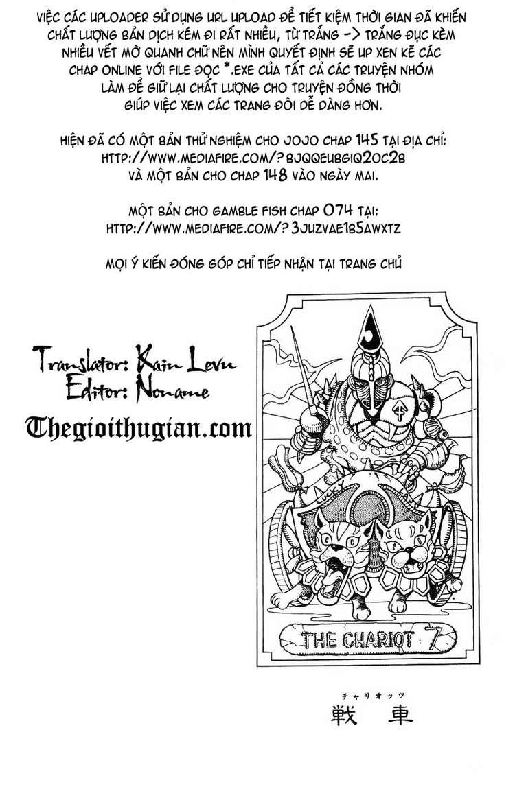 Cuộc Phiêu Lưu Bí Ẩn Chương 147 - NhoTruyen.Net