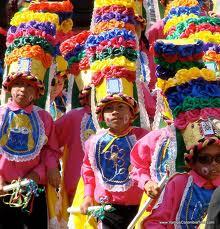 Fiesta de Danzas y Cumbias 2011