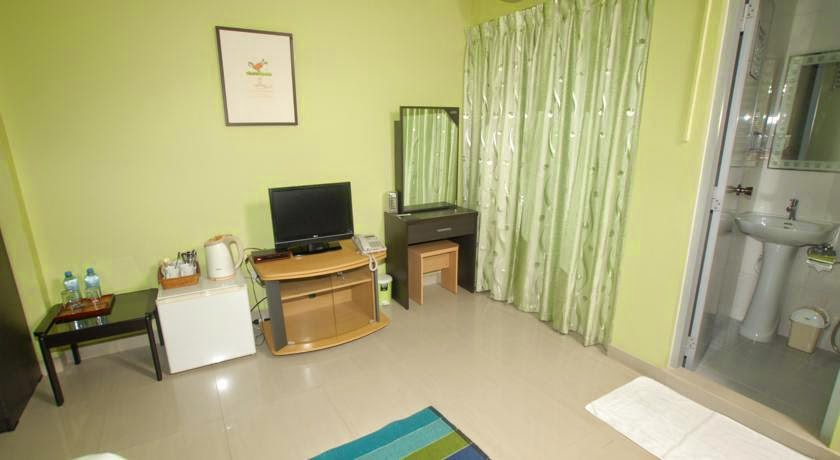 House Clover Male Maldives Value Deal