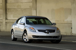 Nissan Altima Wallpapers