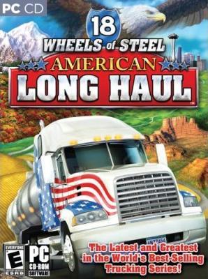 18 Wheels Of Steel American Long Haul   Crack