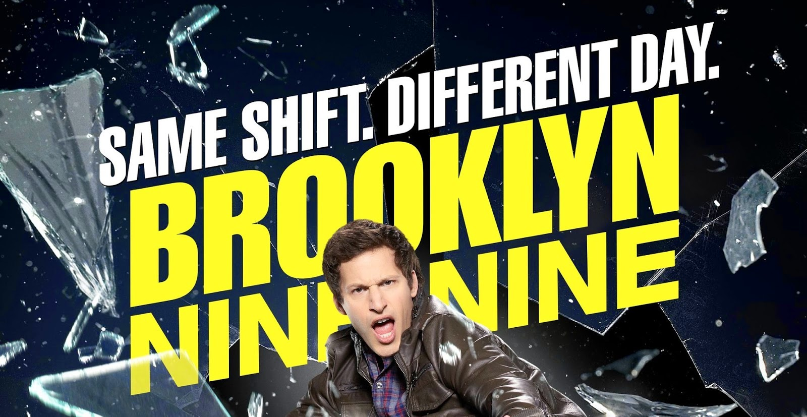 Download - Brooklyn Nine-Nine - 2º Temporada Completa