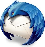 Free Download Mozilla Thunderbird 17.0.3