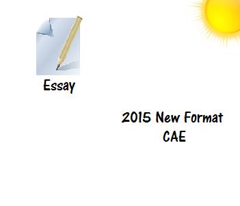 CPE Sample Writings | Facebook
