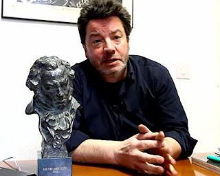 Cine Español - Enrique Urbizu, ganador de un Goya
