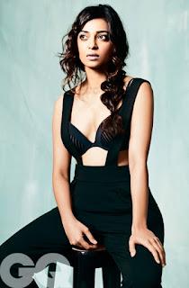 Radhika Apte Sexy Photo for GQ Magazine