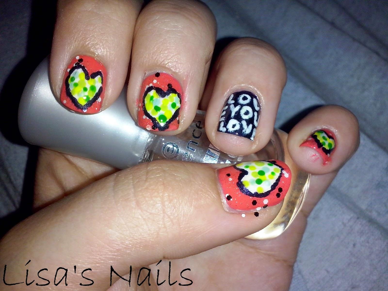 Lisa\'s Nails: \