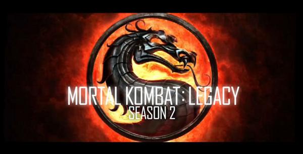 Mortal Kombat: Legacy 2 Llegará El 26 De Septiembre
