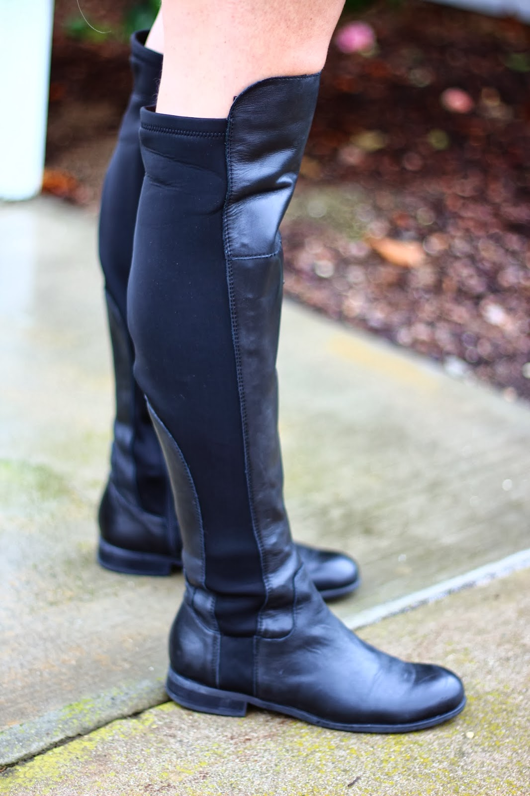 St patrick 39 s day jewelry giveaway by she said he said for Franco sarto motor over the knee boots